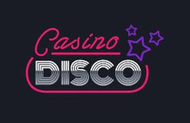 Logo by CASINO DISCO