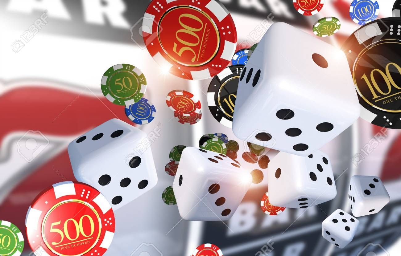 Logo by ONLINE CRAPS: WHAT YOU NEED TO KNOW