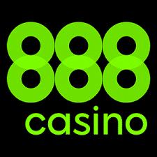 Logo by 888.COM