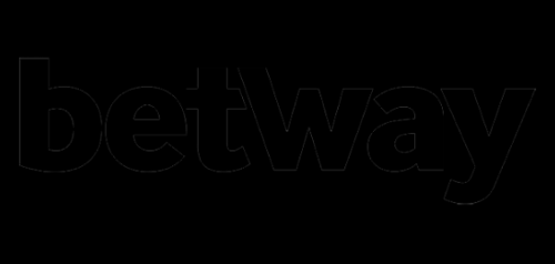 Logo by GET 20 FREE SPINS AT BETWAY CASINO