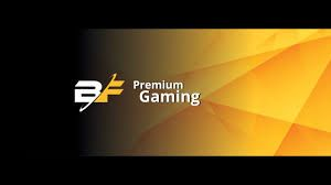 Logo by BF Games Portfolio Added To VideoSlots