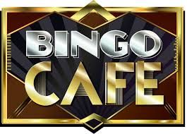 Logo by BINGO CAFE