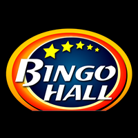 Logo by BINGO HALL