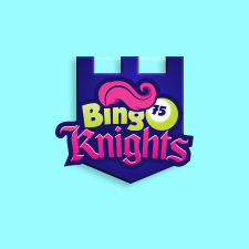 Logo by BINGO KNIGHTS