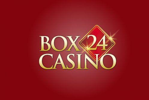 Logo by BOX24