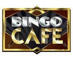 Logo by $30 Sign up bonus at Bingo Cafe