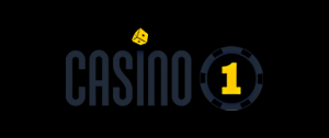 Logo by CASINO 1 CLUB