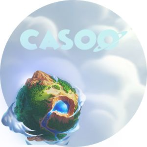 Logo by CASOO