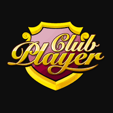 Logo by 450% Welcome bonus at Club Player Casino