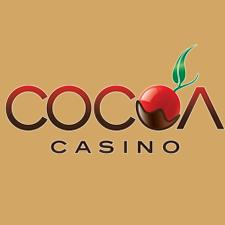 Logo by COCOA