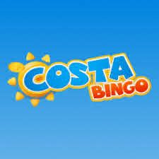 Logo by 300% Welcome bonus at Bingo Costa