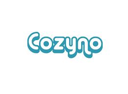 Logo by COZYNO