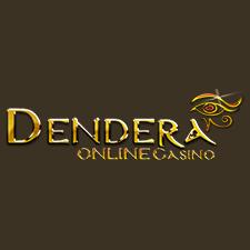 Logo by DENDERA CASINO