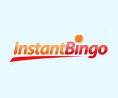 Logo by INSTANT BINGO