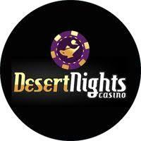 Logo by DESERT NIGHTS