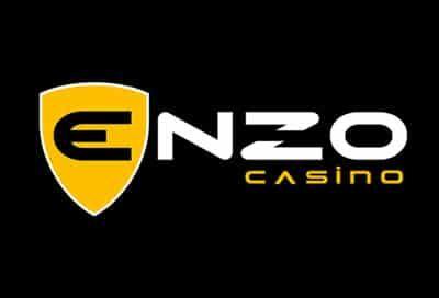 Logo by ENZO
