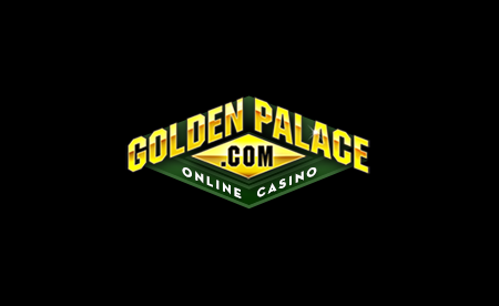 Logo by GOLDEN PALACE