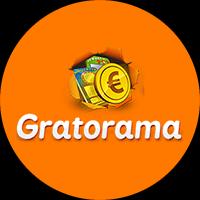 Logo by GRATORAMA