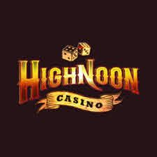 Logo by 200% up to $2000 Welcome bonus at Highnoon Casino