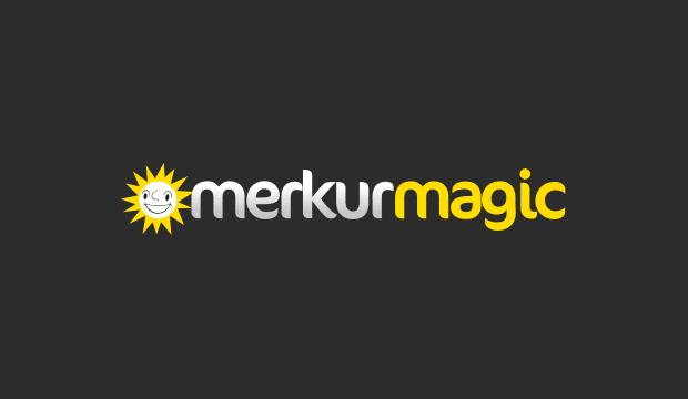 Logo by MERKURMAGIC €10 FREE BONUS