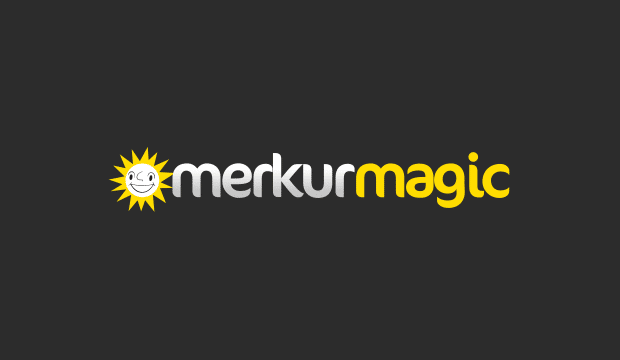 Logo by MERKURMAGIC