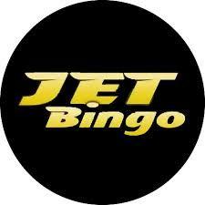 Logo by JET BINGO
