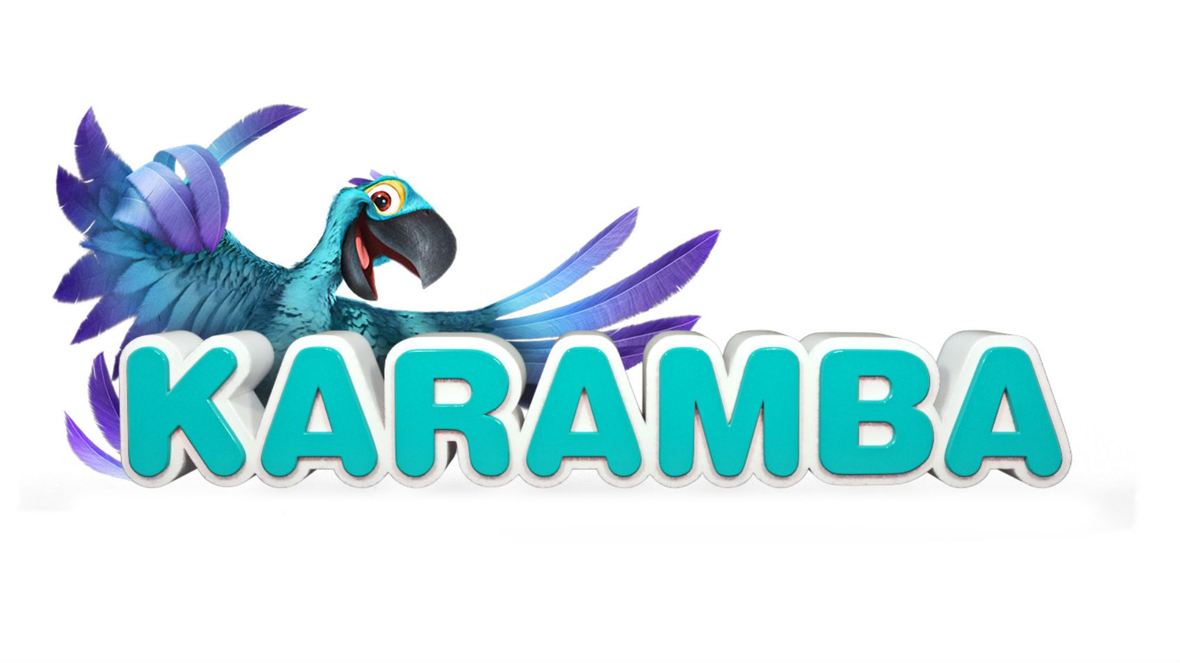 Logo by KARAMBA