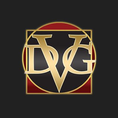 Logo by $22 FREE BONUS AT DAVINCI'S GOLD