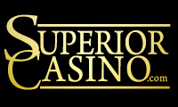 Logo by Superior Casino