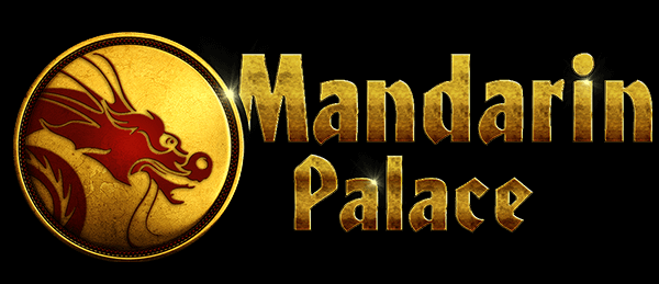 Logo by MANDARIN PALACE