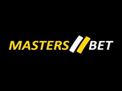 Logo by MASTERS BET