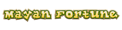 Logo by MAYAN FORTUNE