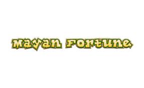 Logo by $14 Free Bonus at Mayan Fortune