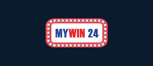 Logo by MYWIN 24