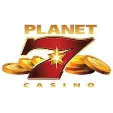 Logo by PLANET7 CASINO