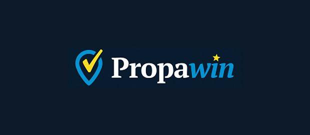 Logo by PROPAWIN