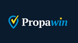 Logo by €200 Welcome bonus at Propawin