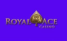 Logo by $25 Free Royal Ace Casino
