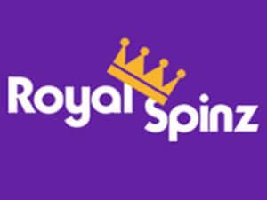 Logo by ROYAL SPINZ