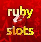 Logo by RUBY SLOTS