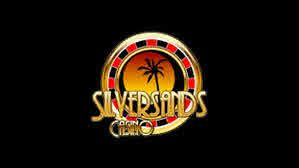 Logo by 100% Bonus up to $1000 at Silver Sands