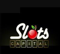 Logo by SLOTS CAPITAL