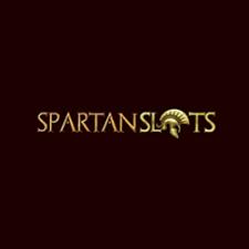Logo by SPARTAN SLOTS