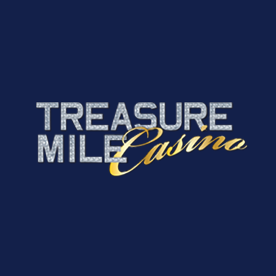 Logo by TREASURE MILE