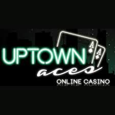 Logo by UPTOWN ACES