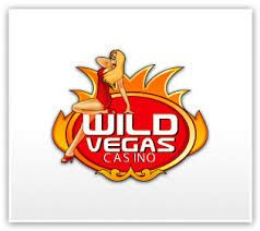 Logo by WILD VEGAS